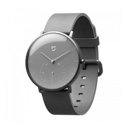 Умные часы Xiaomi Mijia Quartz Watch (Gray)-1