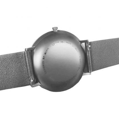 Умные часы Xiaomi Mijia Quartz Watch (Gray)-2