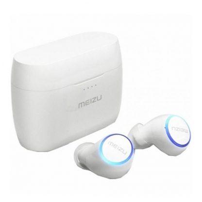 Беспроводные наушники Meizu Pop TW50 Белый1