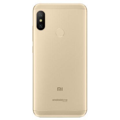 Xiaomi Mi A2 Lite 3 32Gb Gold - 1