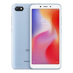 Xiaomi Redmi 6a Blue1