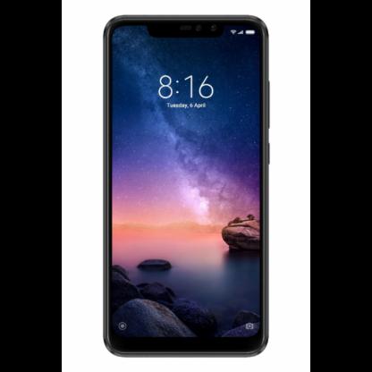 Xiaomi Redmi Note 6 3 32Gb Black - 2