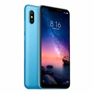 Xiaomi Redmi Note 6 Pro Blue1