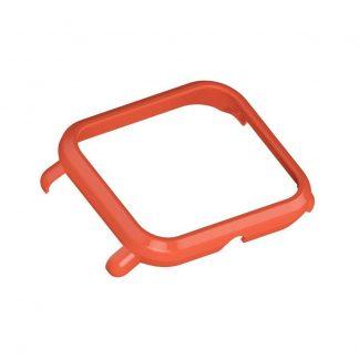 Бампер пластиковый для Xiaomi Bip Lite Оранжевый - 1