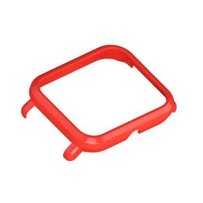 Бампер пластиковый для Xiaomi Bip Lite Красный - 1