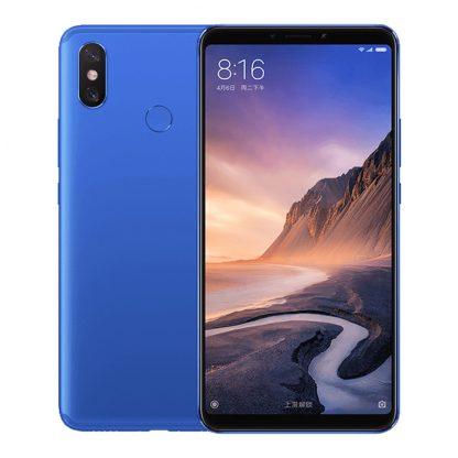 mi max 3 blue