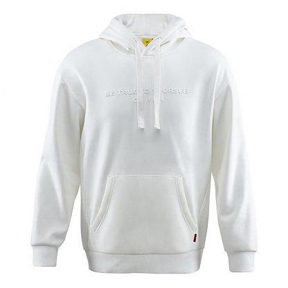 Худи Xiaomi 90FUN Sweatshirt (размер S, White)1