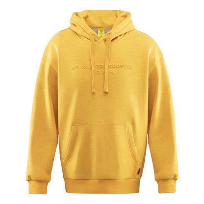 Худи Xiaomi 90FUN Sweatshirt (размер S, Yellow)1