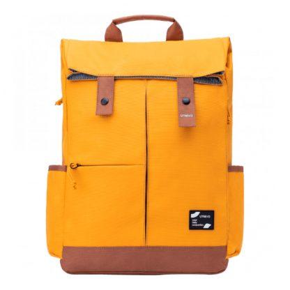 Рюкзак-Xiaomi-Urevo-Youqi-Energy-College-Leisure-Backpack,-Yellow