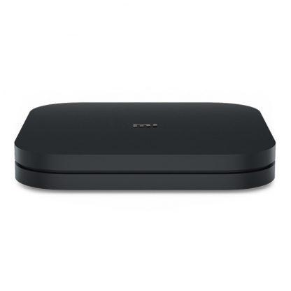 ТВ-приставка Xiaomi Mi TV box 4 (TV box S,4k) RUS2