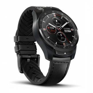 Умные часы TicWatch Pro Black WF12096