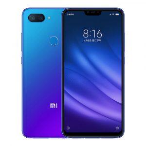 Xiaomi Mi8 Lite Blue1