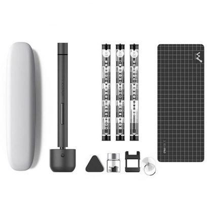 Электрическая отвертка Xiaomi Wowstick 1F+ 64 in 1 Серый - 3