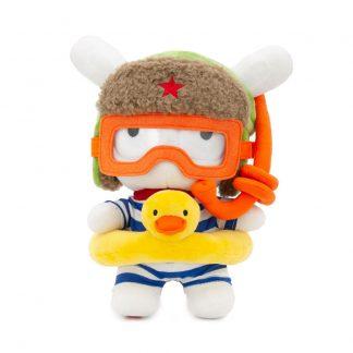 Мягкая игрушка Xiaomi - Заяц Водолаз - 1