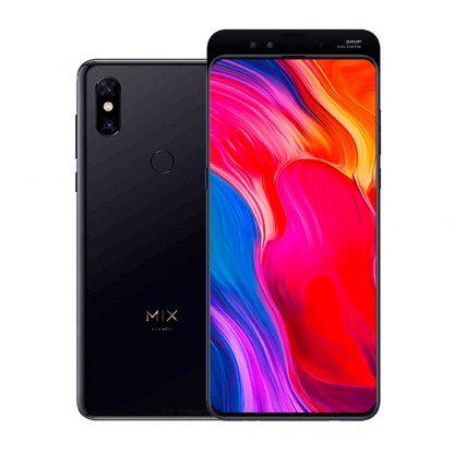 Xiaomi Mi MIX 3 8/256 Gb black-1