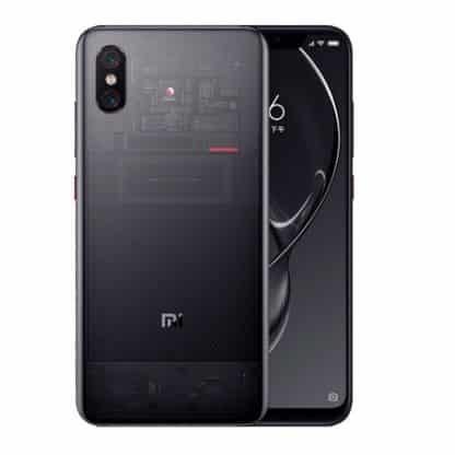 Xiaomi Mi8 Pro 8/128 Black