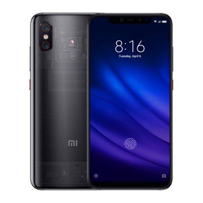 Xiaomi Mi8 Pro 8/128 Black-1