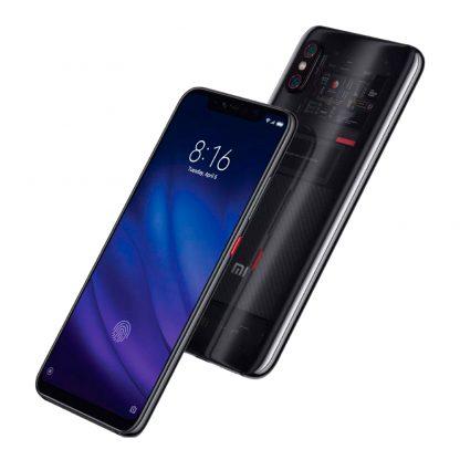 Xiaomi Mi8 Pro 8/128 Black-2