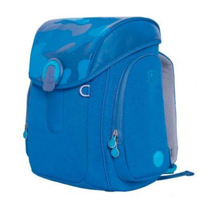 Детский-рюкзак-Xiaomi-Mi-Kids-Schoolbag-13L-(Blue)-2