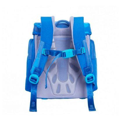 Детский-рюкзак-Xiaomi-Mi-Kids-Schoolbag-13L-(Blue)-3