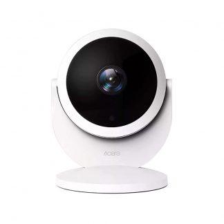 IP-камера-Xiaomi-Aqara-Smart-Camera-Gateway-Edition,-White-1