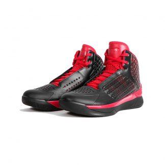 Кроссовки-Easy-Step-Classic-Basketball-Shoes-черные-1