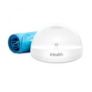 Прибор-для-измерения-давления-и-сердечного-ритма-Xiaomi-iHealth-2-1