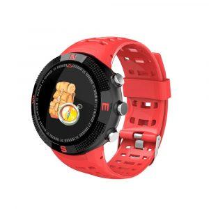 Умные-Часы-NO.1-F18-red-1