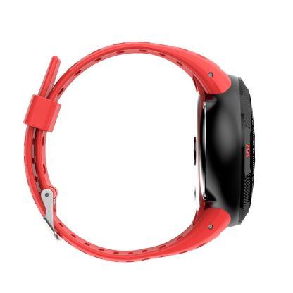 Умные-Часы-NO.1-F18-red-2