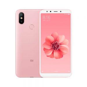 Xiaomi Mi A2 4/64GB Rose-1
