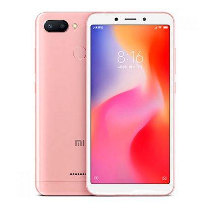 Xiaomi Redmi 6 3/32Gb Rose-1