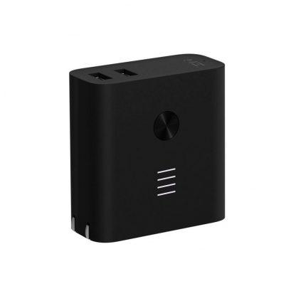 Зарядное-устройство--Xiaomi-Power-Bank-ZMI-6700-mAh-black-3