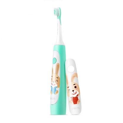 Детская электрическая зубная щетка Xiaomi SOOCAS С1 - 1