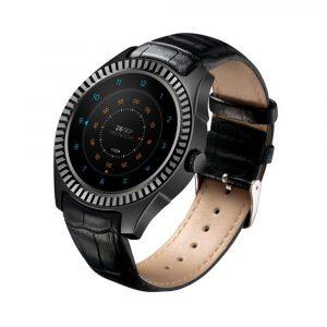 Умные Часы NO.1 D7 Black-1