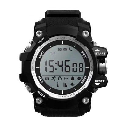 Умные Часы NO.1 F2 Black-2