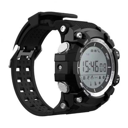 Умные Часы NO.1 F2 Black-3