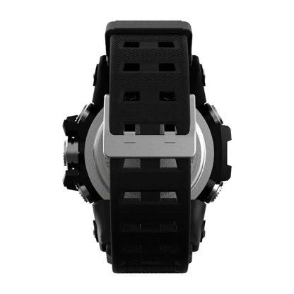 Умные Часы NO.1 F2 Black-4