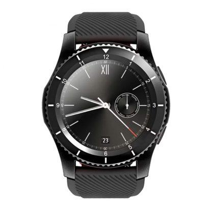 Умные Часы NO.1 G8 Black-1