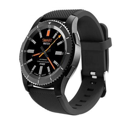Умные Часы NO.1 G8 Black-2