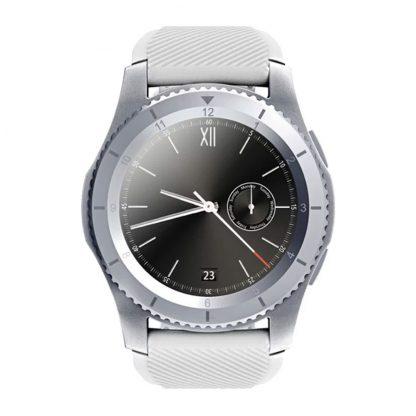 Умные Часы NO.1 G8 Silver-1