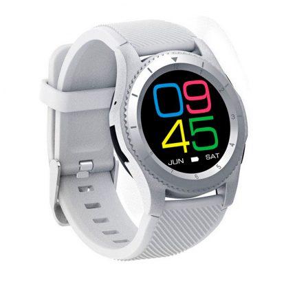 Умные Часы NO.1 G8 Silver-2
