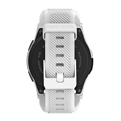Умные Часы NO.1 G8 Silver-4