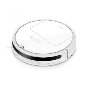 Robot Pylesos Moyushhij Xiaomi Xiaowa Robot Vacuum Cleaner Belyj 1