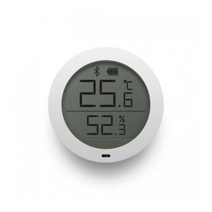 Датчик температуры и влажности Xiaomi Temperature Humidity - 1