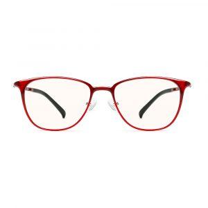 Защитные очки для компьютера Xiaomi Turok Steinhardt Anti-blue (Red)-1