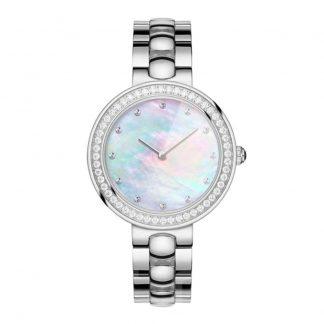 Часы женские Xiaomi Twenty Seventeen Silver - 1