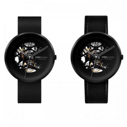 Часы-мех.-Xiaomi-CIGA-Design-Watch-(Black)-1