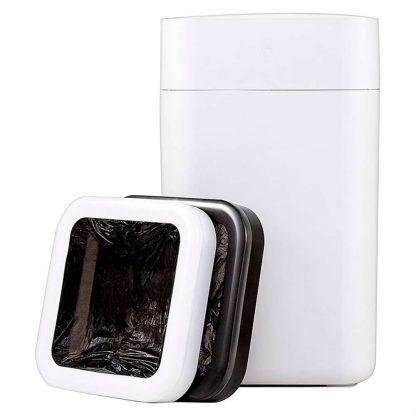Умная-корзина-для-мусора-Xiaomi-Smart-Trash-3