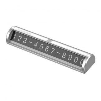 Временная-карта-парковки-Guildford-Temporary-Parking-Card-silver-1
