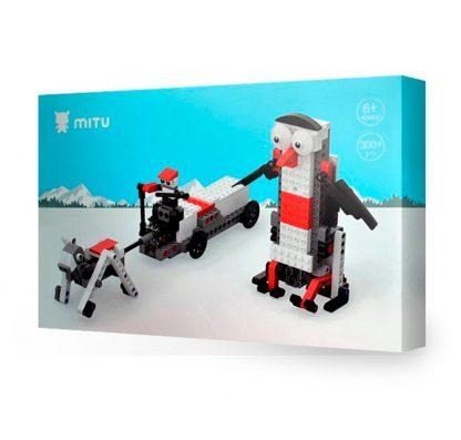 Конструктор Xiaomi MITU Smart Building Blocks-1